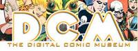 Digital Comic Museum